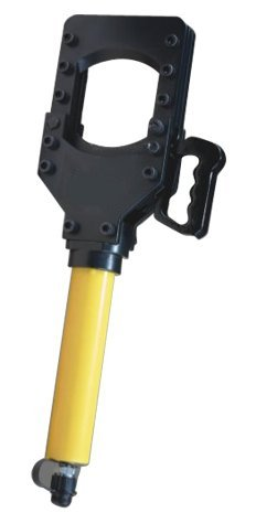 hydraulic cable cutting tool